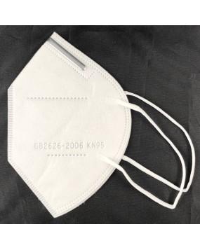 Mască de protecție FFP2 / KN95 reutilizabilă cu 4 straturi