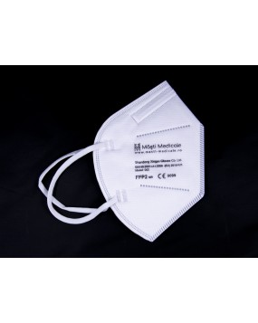 Măști de protecție FFP2 / KN95 reutilizabile cu 5 straturi la cutie 50 buc