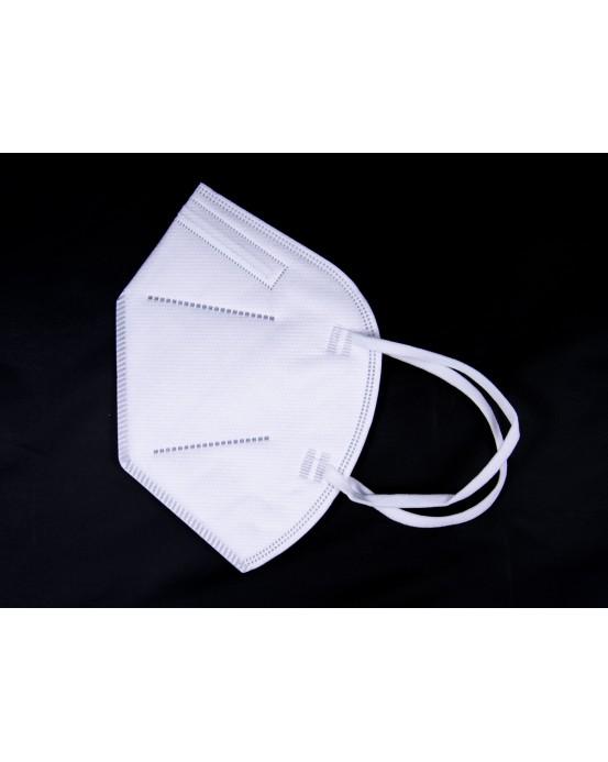 Mască de protecție FFP2 / KN95 reutilizabilă cu 5 straturi