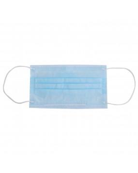 Mască de protecție de unică folosință cu 3 straturi FFP2 de tip chirurgicală